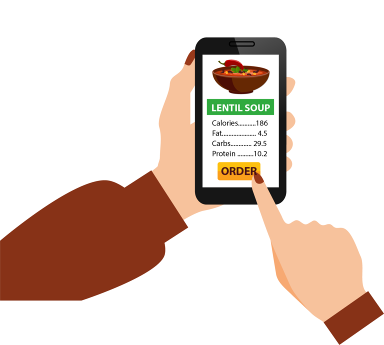 Restaurants are shifting their focus to online platforms and consumers are now more mindful about health and immunity while making food choices.